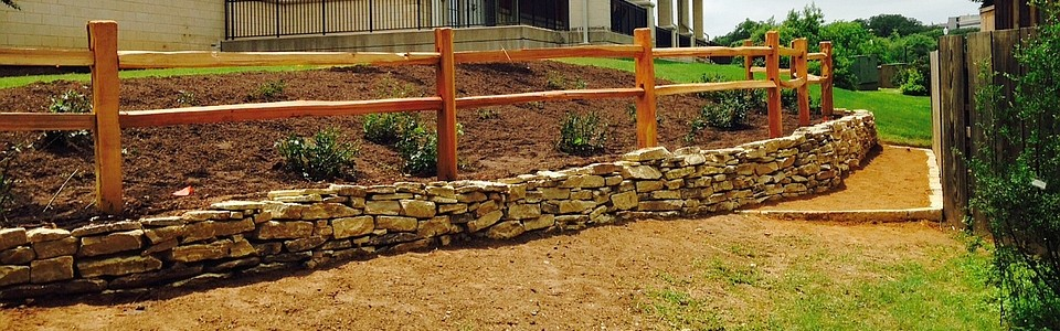 Stone Patios, Pavers, and Retaining Walls